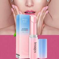 1x Change Color Lip Balm Repair Lip Wrinkles Moisturizing Long-lasting Care