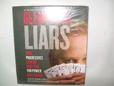 """Audio Book,  Glenn Beck   """"Liars"""""""