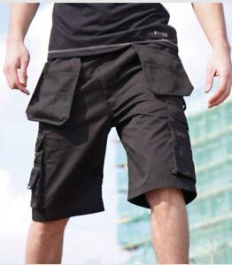 Blackrock Hebden Work Shorts Size 40 Waist