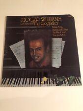 Love Theme From the Godfather Roger Williams LP Records Vinyl Album KS-3665
