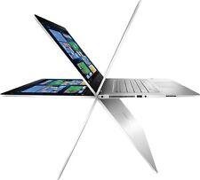 """HP  Spectre x360 15t-ap000 / Intel i7-6560U 16GB 256GB SSD / 15.6"""" 4K Touch"""