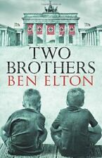 BOOK-Two Brothers,Ben Elton- 9780552775311