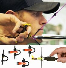 Mossy Oak Archery Bow Release Aid String Loop Eliminates String Wear (3-pack)