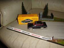 Dinky Toys Atlas 1/43 - Réédition Opel Rekord Taxi - DK