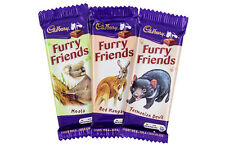 Furry Friends Cadbury