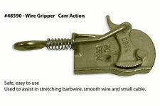 One Wire Gripper - Cam Action 48590