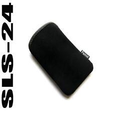 Parrot Asteroid Radio Bedienteil Hülle Display Tasche Schutztasche Farbe:schwarz