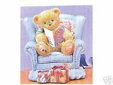 Cherished Teddies - Growing Better Each Year