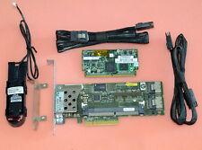 462919-001 HP Smart Array P410 512MB SP Raid+battery +70CM SAS Data line