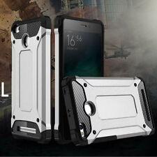Heavy Duty Tough Armor Case Cover For Xiaomi Redmi 3/3S/3Pro/3Prime/5S Plus/5S/4