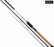 New Daiwa D Feeder Fishing Rod Model No. DF11Q-AU