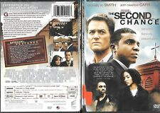Second Chance (DVD- 2006) New Still in Shrink Wrap w/ Michael W. Smith