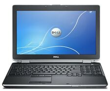 Dell Latitude E6530 i7-3520M 128GB SSD FHD Laptop Notebook Workstation Work 6530