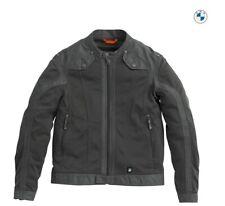 Original BMW Motorrad Jacke Venting Herren Anthrazit 76118395270