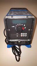 Plusatron metering pump LMH6TA-PTC3-500, 120GPD @ 100PSI 115V w/ kit: K6PTC