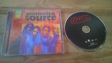 CD Pop Primordial Source - Same / Untitled Album (6 Song) BMG RCA GROOVETOWN