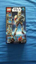 lego star wars n°75523 Scarif Storm Trooper original neuf scéllée