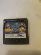 MONSTER TRUCK WARS Sega Game Gear Spiel