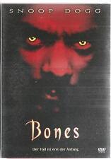 DVD - Bones - Der Tod ist erst der Anfang / #3108