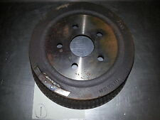 Brake Drum  Front  Ford Compact DR1634  NOS
