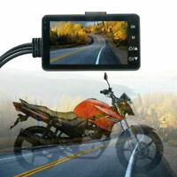 """1x Étanche HD 3"""" 1080P DVR Moto Voiture Dsah Cam Con Vidéo Caméra Caméscope"""