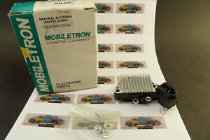 VR-H2005-14H  Denso  Daihatsu Voltage Regulator Supply - 14.4 Volt MOBILETRON