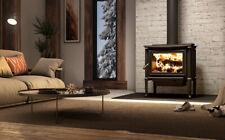 Enerzone 75000 BTU Harmony 2.3 Wood Stove EB00045 Non-Catalitic High Efficiency