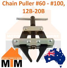 Chain Puller #60-100, 12B-20B