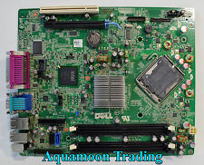 New OEM DELL Optiplex 760 SFF M863N Main Logic System Board Motherboard F373D
