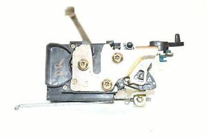 04 05 06 07 08 Suzuki Forenza Door Lock Latch Actuator Rear Driver Left