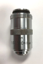 Leitz NPL 100x / 0.90 Microscope Objective Lens  ***Great Condition***