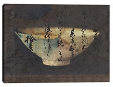 "Epic Graffiti ""Art of Receiving"" by Elena Ray Giclee Canvas Wall Art, 40""x60"""