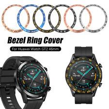 Bezel Ring For Huawei Watch GT /GT 2 46mm|Samsung Gear S3 Frontier Galaxy 46mm