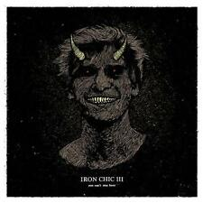 Iron Chic - You Can't Stay Here (NEW CD)