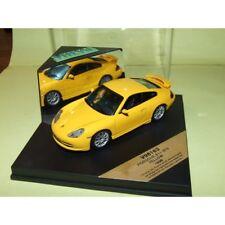 PORSCHE 911 GT3 996 1998 Jaune VITESSE V98163 1:43