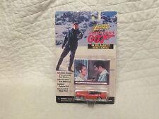 """Vintage New Johnny Lightning James Bond 007 """"Majesty's Secret Service """" Mercury"""