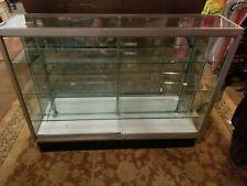 Glass Slim Display / Showcase