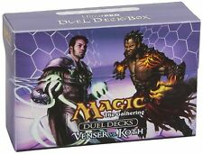 Deck Box Magic Ultra Pro DUEL DECK VENSER vs KOTH Porta Mazzo