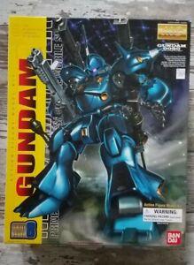Bandai 1/100 GUNDAM MS-18E KAMPFER Principality Zeon Assault Use Mobile Suit