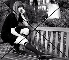 PHOTO DE JANE BIRKIN