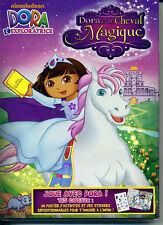 DORA ET LE CHEVAL MAGIQUE       dvd  neuf  ref 2202142