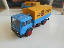 Cursor Magirus Deutz 320 M 19 FL in Blue/Yellow