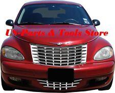 Chrysler PT Cruiser Styling Chrom Kühlergrill 2000 - 2005  05 00 2002 Frontgrill