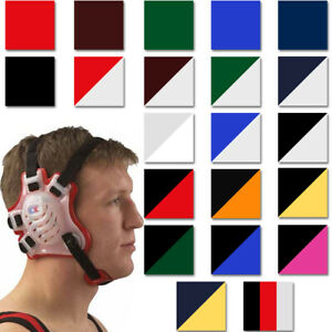 Cliff Keen F5 Tornado Wrestling Headgear
