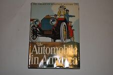 THE AUTOMOBILE IN AMERICA - by Sears AMERICAN HERITAGE