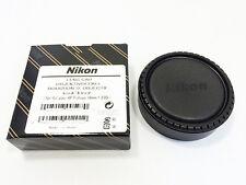 Nikon Japan Original Cover Lens cap AF Fisheye Nikkor 16mm F2.8D ED 10.5mm