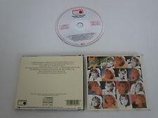 HANNE HALLER/ALLA ROULETTE SENSAZIONE(METRONOMO 827 281-2) CD ALBUM