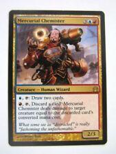 MTG Magic Played Cards: MERCURIAL CHEMISTER # 6J55