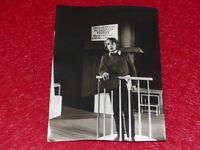 RECOP. J. FOTOS DE LEGADO DE / ENSAYO GABRIELLE RUSSIER ANGERS Feb 1971 AMCA