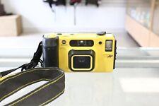 Minolta Weathermatic Dual35 35mm Camera - All Weather Underwater Film LOMOGRAPHY